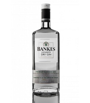gin bankes - comprar gin bankes - comprar ginebra bankes - ginebra