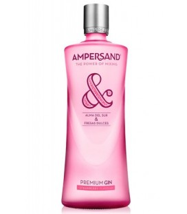 Ampersand Strawberry Gin