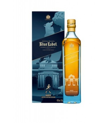 johnnie walker blue label - comprar whisky - comprar johnnie walker blue label
