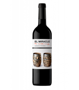 El Miracle by Mariscal 2014