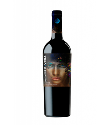 honoro vera rioja - comprar honoro vera rioja - comprar vino tinto - rioja