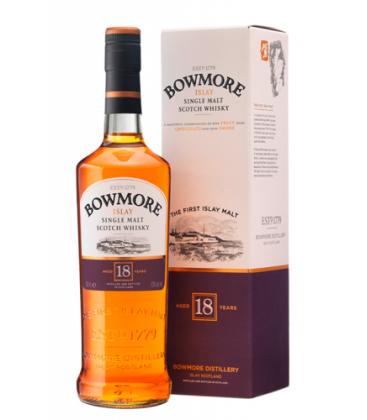 bowmore 18 a