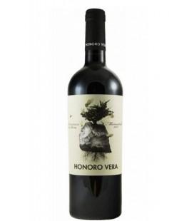 honoro vera organic - comprar vino tinto joven - jumilla - bodegas ateca