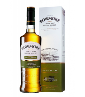 bowmore small batch - comprar bowmore small batch  - comprar whisky - whisky