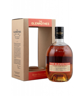 the glenrothes sherry cask - comprar the glenrothes  sherry cask - whisky