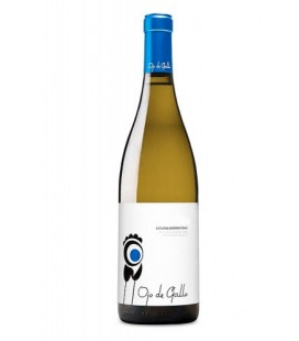 Ojo de Gallo Blanco 2015