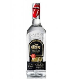 jose cuervo blanco - the rolling stones - comprar tequila - comprar jose cuervo