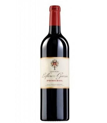 vino chateau lafleur de gazin 2006 - pomerol