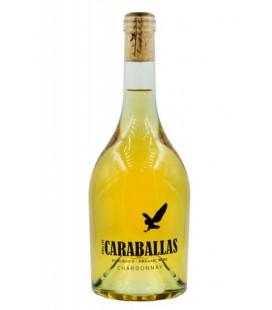 Finca Las Caraballas Chardonnay 2020