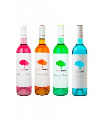 pack pasion colors - comprar pack pasion colors - comprar vinos de color