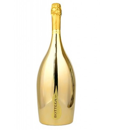 bottega gold spumante jeroboam - comprar bottega gold spumante