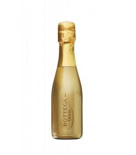 Bottega Gold Spumante 20cl