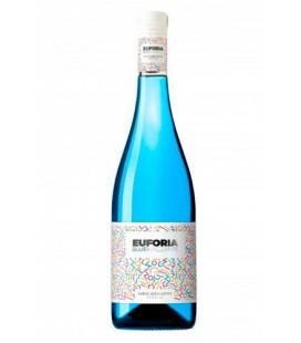 Euforia Frizzante Azul