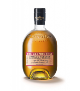the glenrothes vintage reserve - comprar the glenrothes - comprar whisky