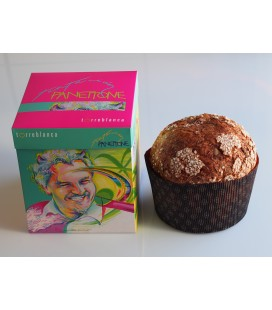 Panettone de Chocolate 1Kg By Torreblanca