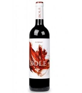 vino tinto borsao bole - campo de borja - bodegas borsao
