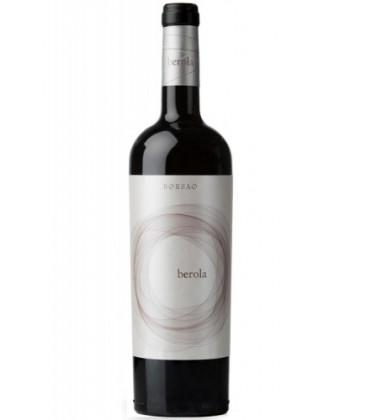 borsao berola - vino tinto campo de borja - bodegas borsao