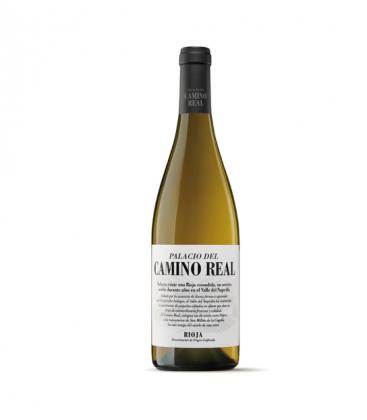 palacio del camino real blanco - comprar vino blanco - camino real blanco