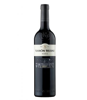 ramon bilbao reserva - comprar vino tinto reserva - rioja - ramon bilbao