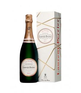 laurent perrier brut l.p. estuchado - champagne