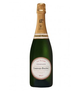laurent perrier brut l.p. - champagne laurent perrier