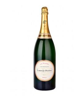 laurent perrier brut jeroboam - champagne - francia - vino espumoso
