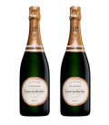 Estuche 2 Laurent Perrier La Cuvée