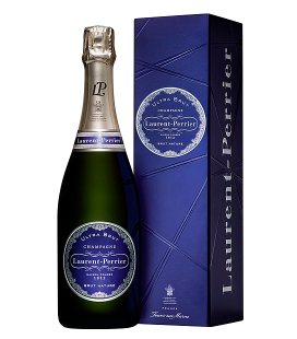 Laurent Perrier Ultra Brut Estuchado