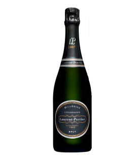 Laurent Perrier Brut Millésime 2008