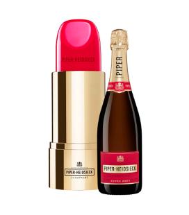 Piper-Heidsieck Brut Lipstick Edition