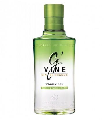 gin g'vine floraison 3l