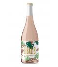 vino rosado libalis rose