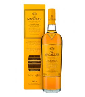 The Macallan Edition Nº 3