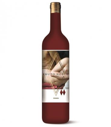 fruto noble cabernet sauvignon - vino tinto alicante - francisco gomez