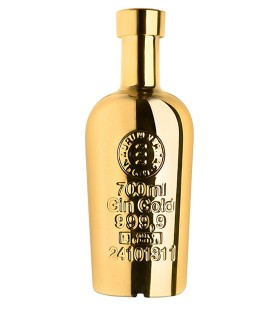 Gin Gold 999.9