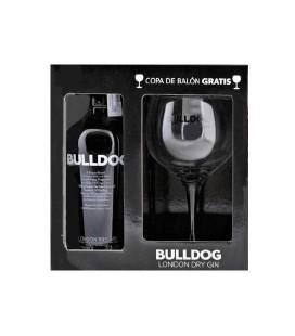 Gin Bulldog + Copa