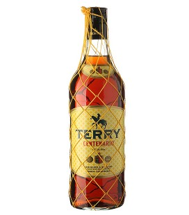 Terry Centenario Botelleon 2L