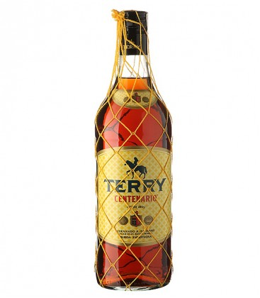 Terry Centenario Botelleon 2L
