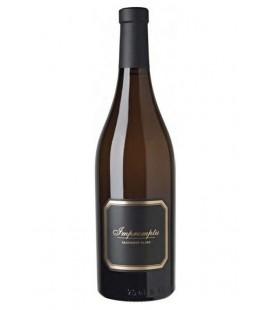 impromptu 2014 - vino blanco hispano suizas - utiel requena