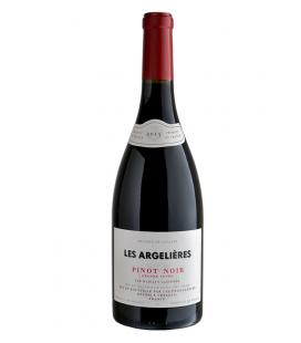 Les Argelieres Pinot Noir 2019