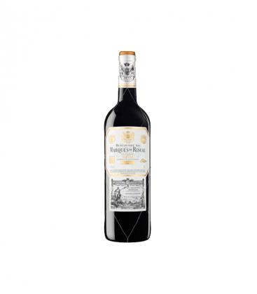 marques de riscal reserva - comprar rioja - comprar vino tinto rioja