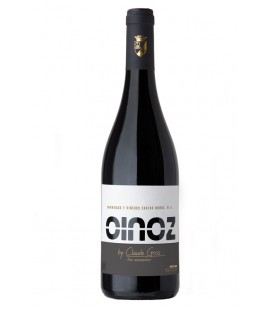 Oinoz by Claude Gros 2014