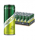 Organics Bitter Lemon by Red Bull 25cl Caja 24 Uds