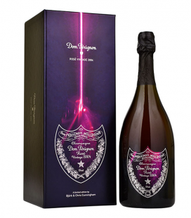 Dom Pérignon Rosé Edición Bjork & Chris Cunningham 2004
