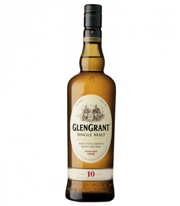 glen grant 10 years - comprar glen grant 10 years - whisky glen grant