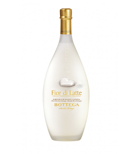 Crema Flor de Latte Bottega