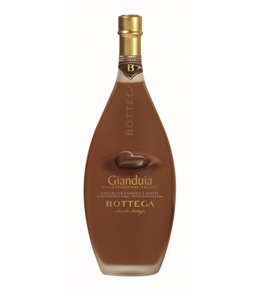 Bottega Crema de Gianduia