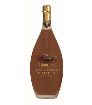 Bottega Crema de Gianduia
