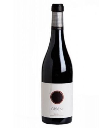 vino orben - comprar vino orben - la rioja