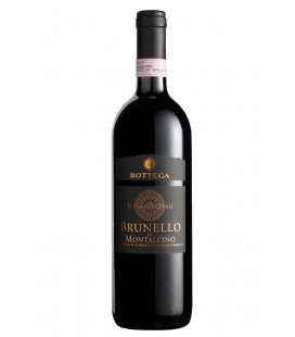 Bottega Brunello Di Montalcino